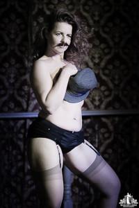 TToronto Burlesque Photographer | Burlesque Photography | Lucky Minx