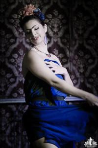 Toronto Burlesque Photographer   Burlesque Photography   Sly Maria