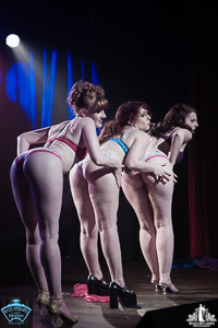 Toronto Burlesque Photographer | Burlesque Photography | Babes in Candyland