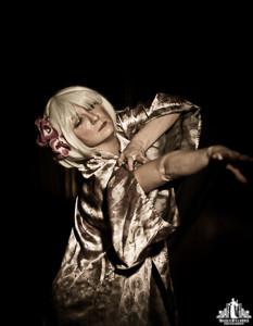 Toronto Burlesque Photographer | Burlesque Photography | Cristal Melbourne | Sheena Misdemeanour