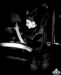 Toronto Burlesque Photographer | Burlesque Photography | Cristal Melbourne | Skopalova