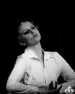 Toronto Burlesque Photographer | Burlesque Photography | Grindhouse