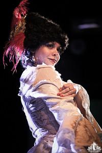 Toronto Burlesque Photographer | Burlesque Photography | New York Burlesque Festival | Cherie Sweetbottom