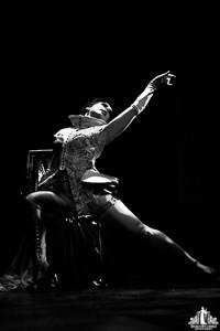 Toronto Burlesque Photographer | Burlesque Photography | New York Burlesque Festival | Voracious V