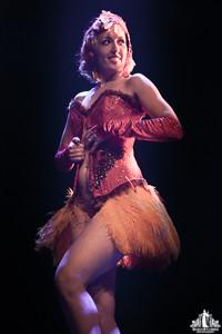 Toronto Burlesque Photographer | Burlesque Photography | New York Burlesque Festival |Delilah