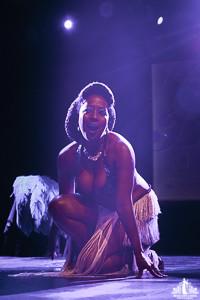 Toronto Burlesque Photographer | Burlesque Photography | New York Burlesque Festival