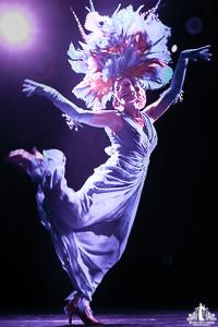 Toronto Burlesque Photographer | Burlesque Photography | New York Burlesque Festival | Grace Gotham