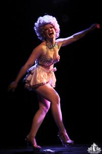 Toronto Burlesque Photographer | Burlesque Photography | New York Burlesque Festival | Little Motown