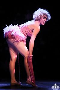 Toronto Burlesque Photographer | Burlesque Photography | New York Burlesque Festival | Scarlet Starlet