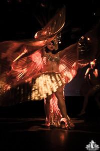Toronto Burlesque Photographer | Burlesque Photography | New York Burlesque Festival | Tiny D