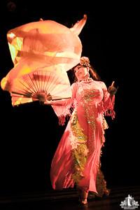 Toronto Burlesque Photographer | Burlesque Photography | New York Burlesque Festival | Calamity Chang