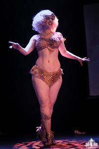 Toronto Burlesque Photographer | Burlesque Photography | New York Burlesque Festival | Havana Hurricane