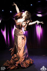 Toronto Burlesque Photographer | Burlesque Photography | New York Burlesque Festival | Medianoche