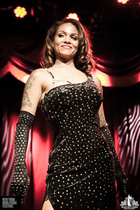 Toronto Burlesque Photographer | Burlesque Photography | New York Burlesque Festival | Sandria Dore