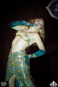 Toronto Burlesque Photographer | Burlesque Photography | New York Burlesque Festival | Gal Friday