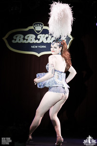 Toronto Burlesque Photographer | Burlesque Photography | New York Burlesque Festival | Luna Eclipse