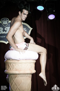 Toronto Burlesque Photographer | Burlesque Photography | New York Burlesque Festival | Mr Gorgeous