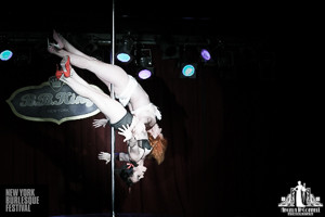 Toronto Burlesque Photographer | Burlesque Photography | New York Burlesque Festival | Gravity plays Favorites