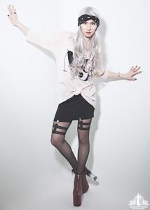 Toronto Portrait Photographer   Fashion Blogging