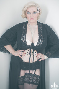 Toronto Portrait Photographer   Contemporary Beauty Photography