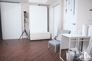 Toronto Portrait Photography studio
