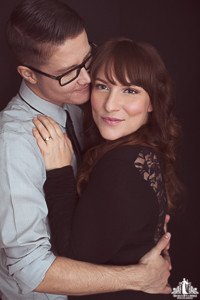 Toronto Transgender Couples Portraits | Contemporary Beauty Photography