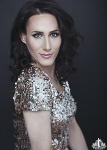 Toronto Transgender Portraits  Contemporary Beauty Photography