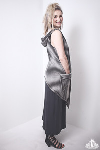 Annie Thompson Designs | Toronto Portrait Photographer | Contemporary Beauty Portraits