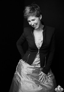 Toronto Portrait Photographer | Gumption The Practical Womans Guide to Living an Adventuresome Life | Shelagh Meagher