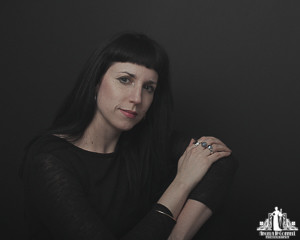 Toronto Portrait Photographer | Angela McConnell