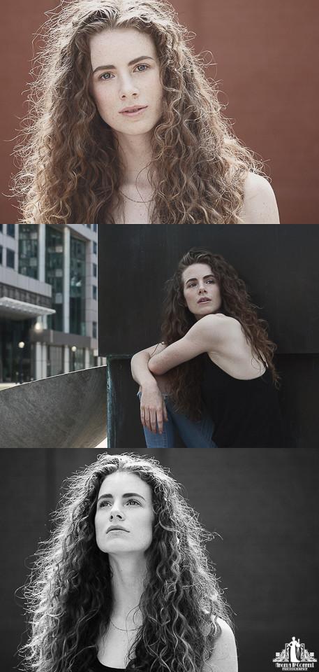 Toronto Photographer | Natural Light Portrait