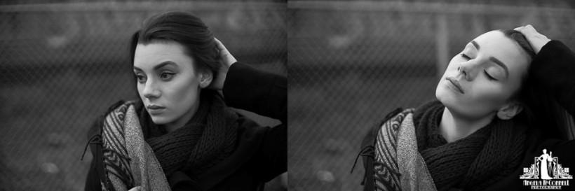 Toronto Portrait Photographer | Urban Portrait