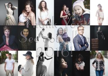 Toronto Portrait Photographer | Portrait Photography | Studio Photography | Outdoor Photography