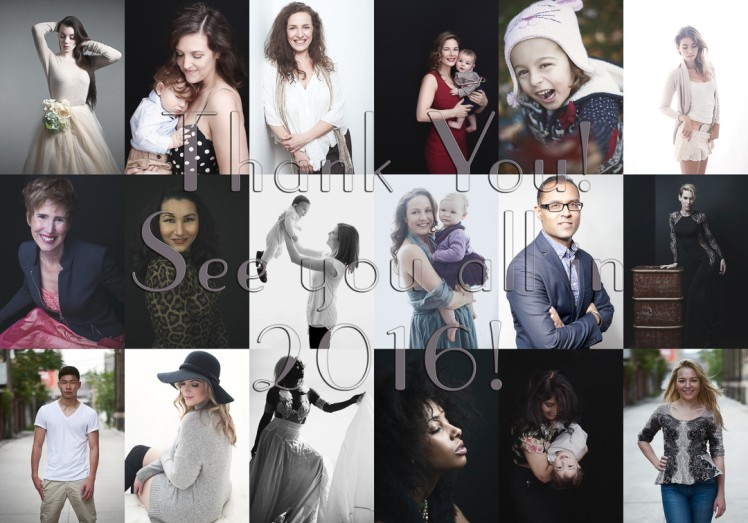 Toronto Portrait Photographer | Portrait Photography | Studio Photography | Outdoor Photography