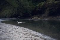 Landscape image of a river
