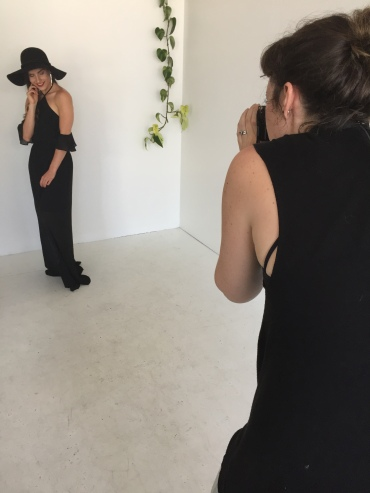 Behind the Scenes | Vancouver Natural Light Photographer | Photography by Angela McConnell